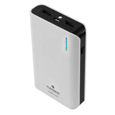 FuseBox 3-Port USB Car Charger