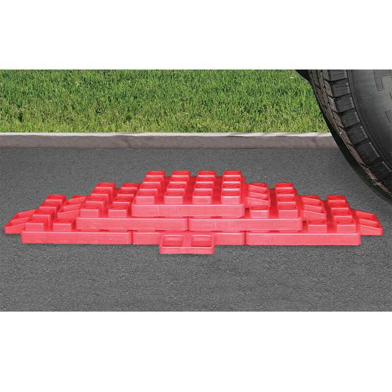 Stackers Leveling Pad image number 3