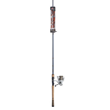 """Abu Garcia Max Pro 30 Reel and Fenwick Eagle Rod Spinning Combo, 7'0"""" MH"""
