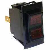 Sierra SPDT Illuminated Rocker Switch, Sierra Part #RK40130
