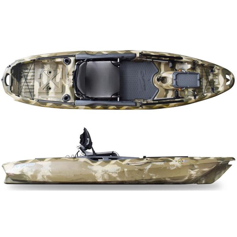 3 Waters Big Fish 105 Fishing Kayak image number 21