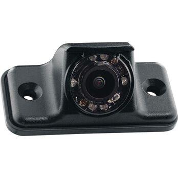 Voyager LED Backup Camera, Black