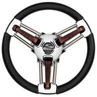 Schmitt Burano Polyurethane Steering Wheel