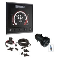 Simrad IS42 Speed/Depth Pack