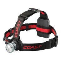 Coast Dual-Color Wide-Angle Headlamp