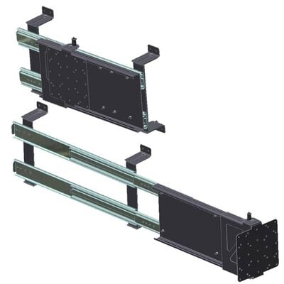 TV Wall Mount Interior Slide-Out