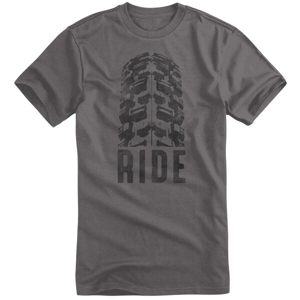 Points North Men's AS Ride Short-Sleeve Tee