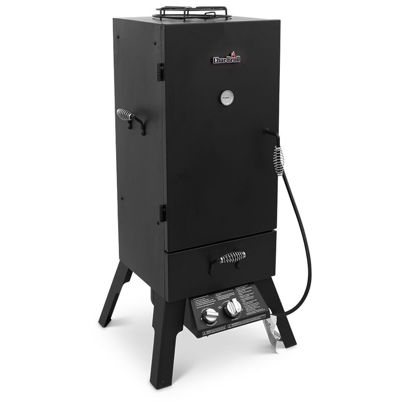 Char-Broil Vertical Gas Smoker image number 1