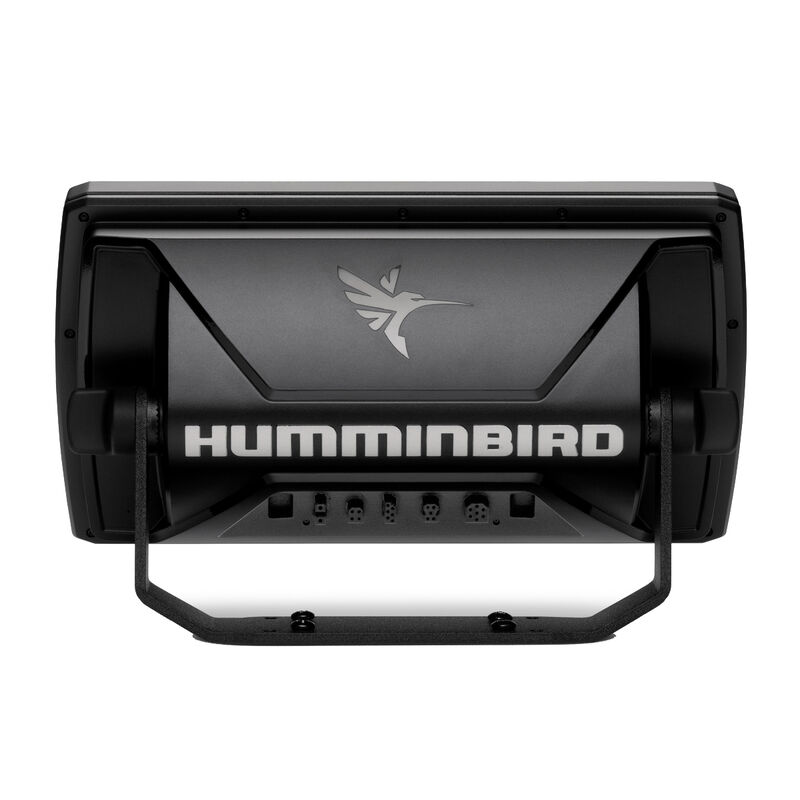 Humminbird Helix 8 CHIRP MEGA SI+ GPS G3N Fishfinder Chartplotter image number 6