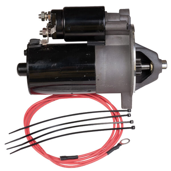 Sierra PMGR Replacement Starter For Ford Engine, Sierra Part #18-5927