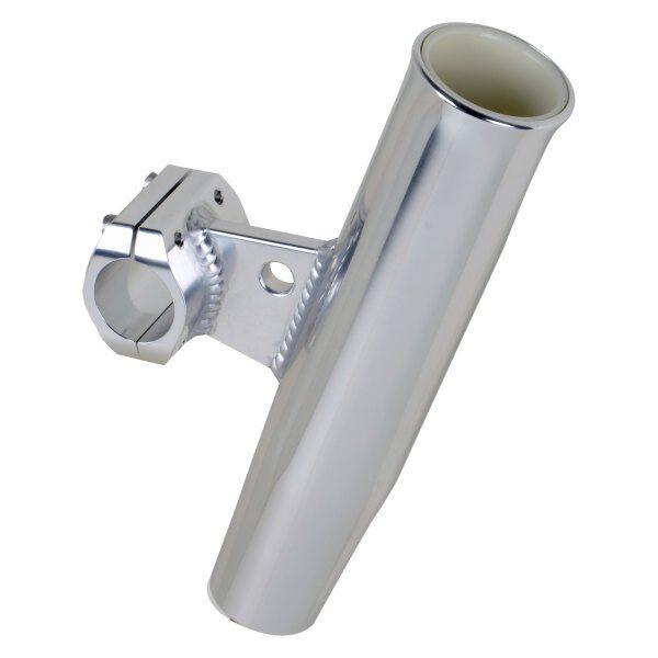 "CE Smith Aluminum Clamp-On Rod Holder, 1-1/4"""