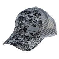 Abu Garcia Icon Camo Trucker Hat