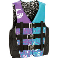 Connelly Girl's Teen Nylon Life Jacket