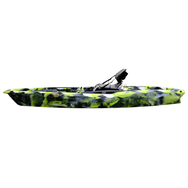 3 Waters Kayaks Big Fish 120 image number 3