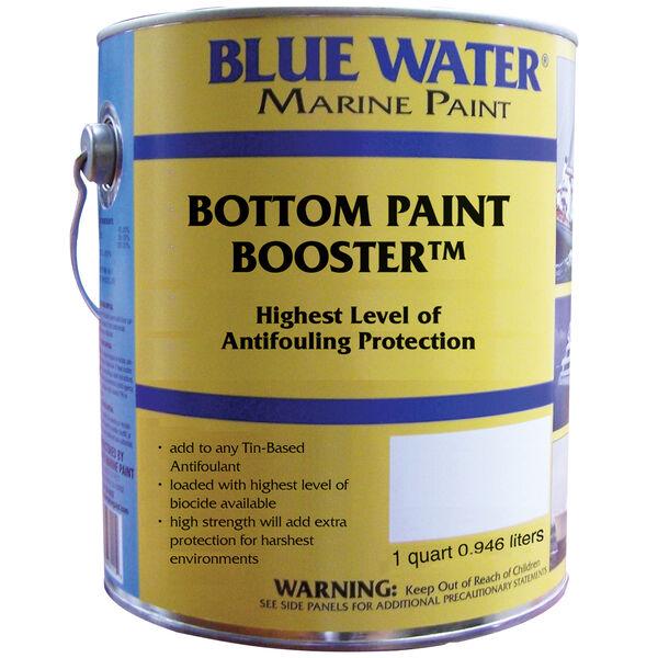 Blue Water Bottom Paint Booster, Pint