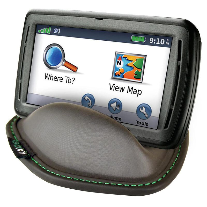 Custom Accessories Non-Slip Dash Wedge image number 1