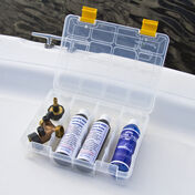 Woody Wax Engine Flush And Boat Soap Injector Kit