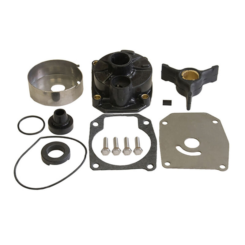 Sierra Water Pump Kit For Johnson/Evinrude, Part #18-3454 image number 1