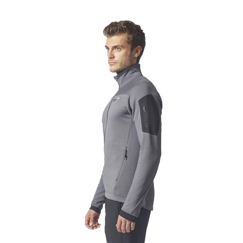 Adidas Men's Terrex Stockhorn Fleece Jacket image number 8