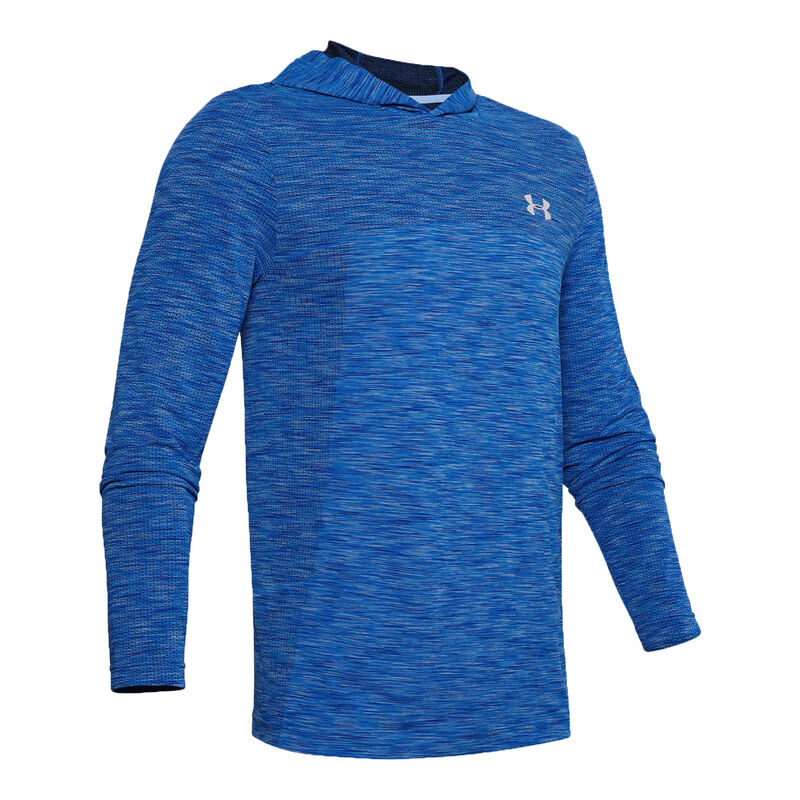 Under Armour Men's Fish Hunter Pullover Hoodie image number 9