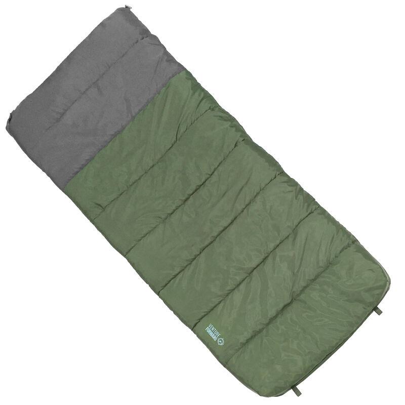 Venture Forward Eagle Lake II 25°F Rectangle Sleeping Bag image number 1