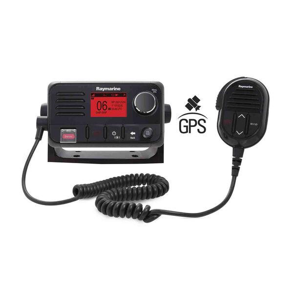 Raymarine Ray52 Compact VHF Radio with GPS Receiver