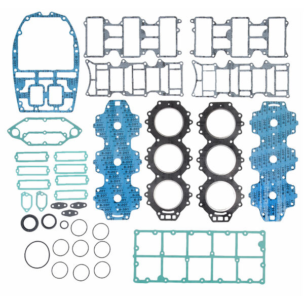 Sierra Powerhead Gasket Set For Yamaha Engine, Sierra Part #18-4400