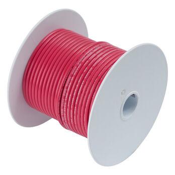 Ancor Marine Grade Primary Wire, 8 AWG, 100'