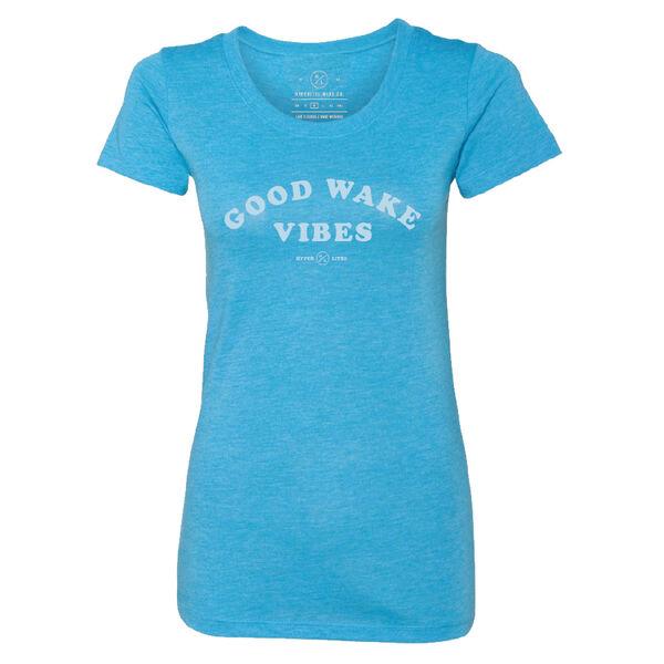 Hyperlite Women's Good Wake T-Shirt