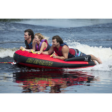 HO Mavericks 3-Person Towable Tube 2019