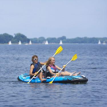 RAVE Molokai Two-Person Inflatable Kayak