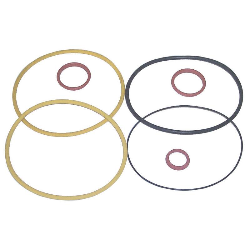 Sierra Seal Ring Kit For Volvo Engine, Sierra Part #18-2793 image number 1