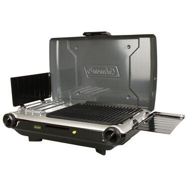 Coleman Signature Portable Propane Grill/Stove