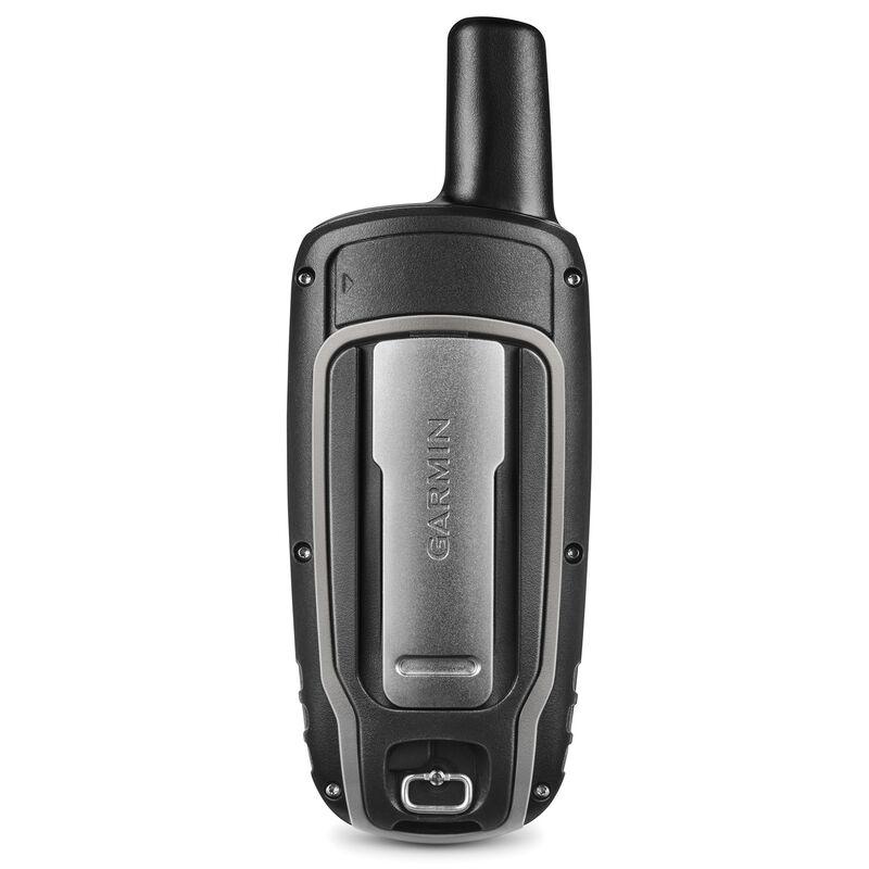 Garmin GPSMAP 64st Handheld GPS image number 5