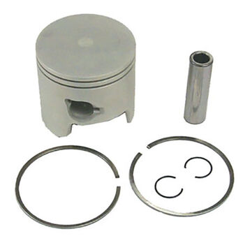 Sierra Piston Kit For Yamaha Engine, Sierra Part #18-4099