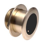 Garmin B175H Bronze 12° Tilted-Element Thru-Hull Transducer
