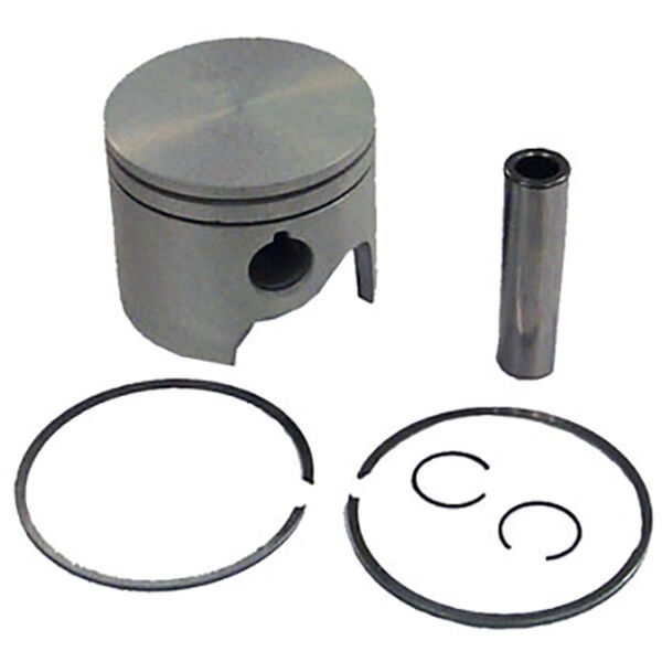 Sierra Piston Kit For OMC Engine, Sierra Part #18-4064