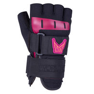 HO Women's World Cup 3/4 Glove - Black/Pink - M