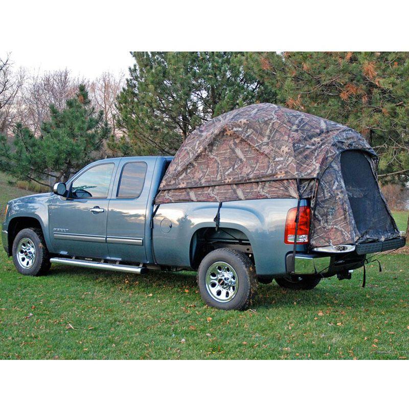 Napier Sportz Camo Truck Tent 57 Series, Full-Size Regular Bed image number 2