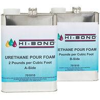 Hi-Bond Pour Foam Kit, 2 Gallons (4 lbs. Per Cubic Foot Density)