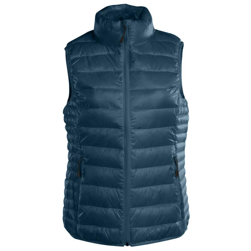 Ultimate Terrain Women's Essential Puffer Vest image number 7