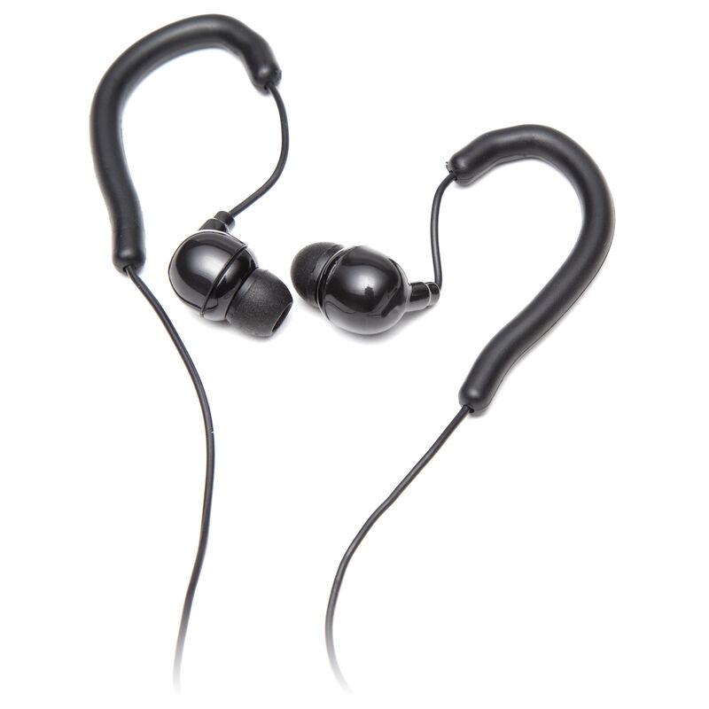 Grace Digital ECOXBUDS Waterproof Earbuds image number 1
