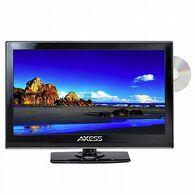 15.6'' Widescreen HD LED TV/DVD