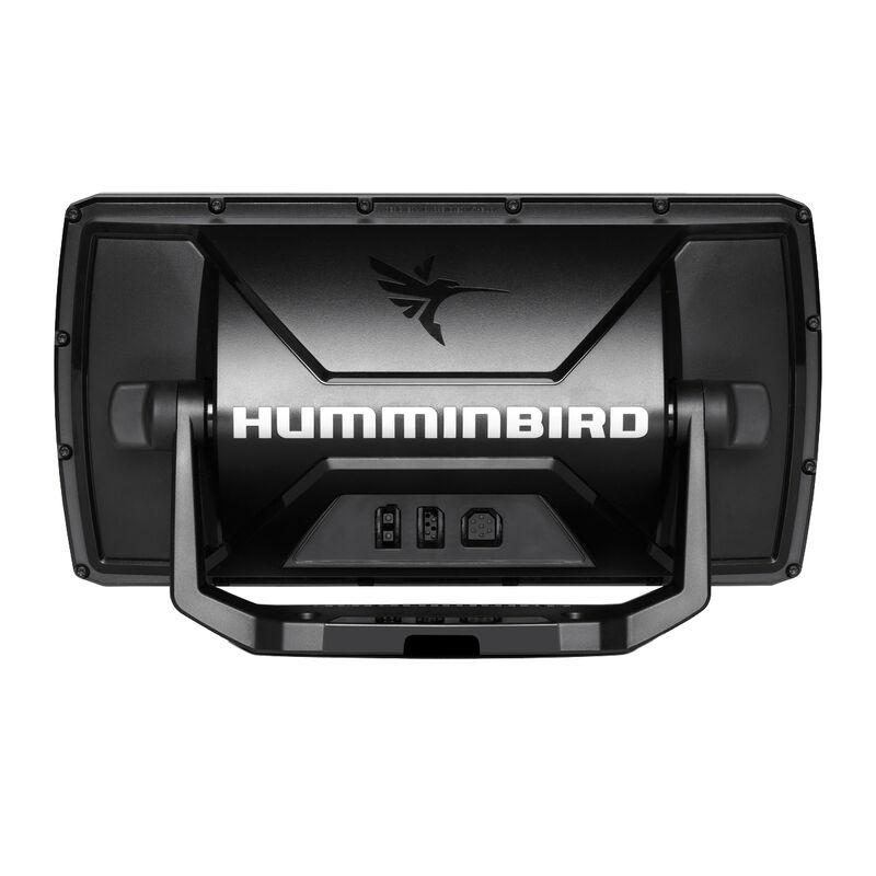 Humminbird Helix 7 CHIRP MEGA DI GPS G3 Fishfinder Chartplotter image number 5