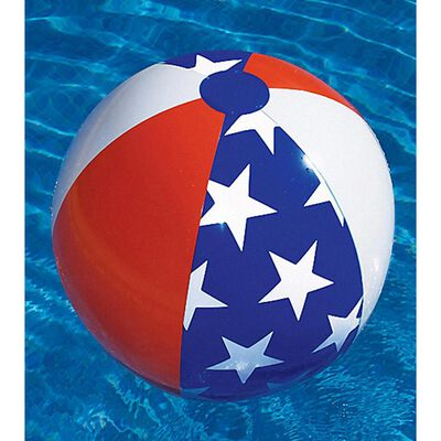 Swimline Americana Beach Ball