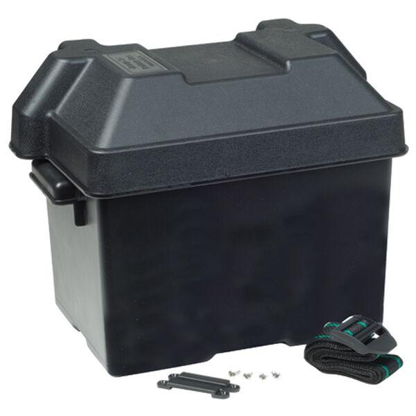 Small Battery Box - Group 24