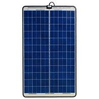Ganz Eco-Energy Semi-Flexible 55-Watt Solar Panel