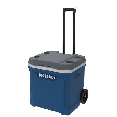 Igloo Latitude 60-Quart Roller Cooler