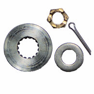 Propeller Thrust Washers & Hardware | Overton's