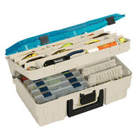 Plano Two-Tier Magnum Satchel XL Tackle Box